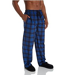 Van Heusen Matte Silky Fleece Sleep Pant VH978SF