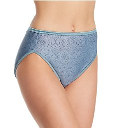 Vanity Fair Illumination Hi-Cut Brief Panty 13108