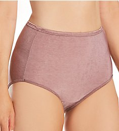 Vanity Fair Body Shine Illumination Brief Panty 13109