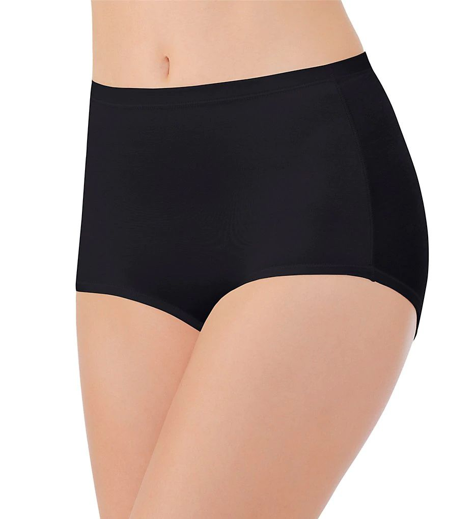 Vanity Fair Body Caress Brief Panty 13138