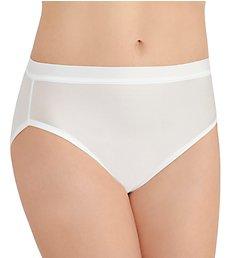 Vanity Fair Light & Luxe Hi-Cut Brief Panty 13195