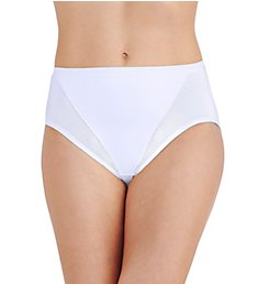 Vanity Fair Sport Hi-Cut Brief Panty 13198
