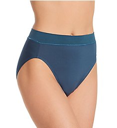 Vanity Fair Beyond Comfort Hi-Cut Brief Panty 13212