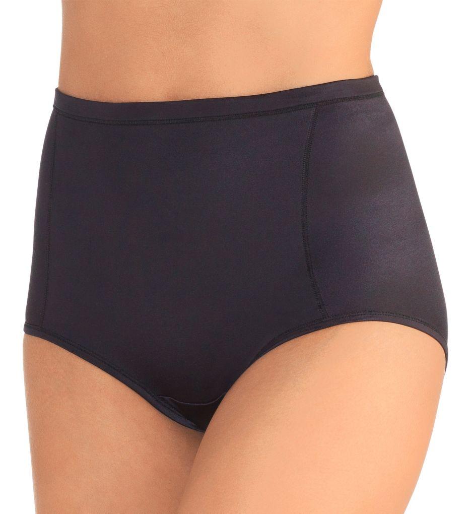 Vanity Fair Body Caress Smoothing Brief Panty 13261