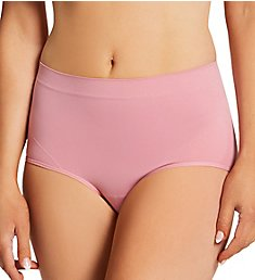 Vanity Fair Smoothing Comfort Seamless Brief Panty 13264