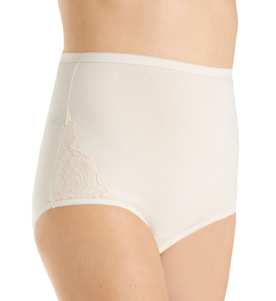 Vanity Fair Ravissant Cotton Brief Panty 15321