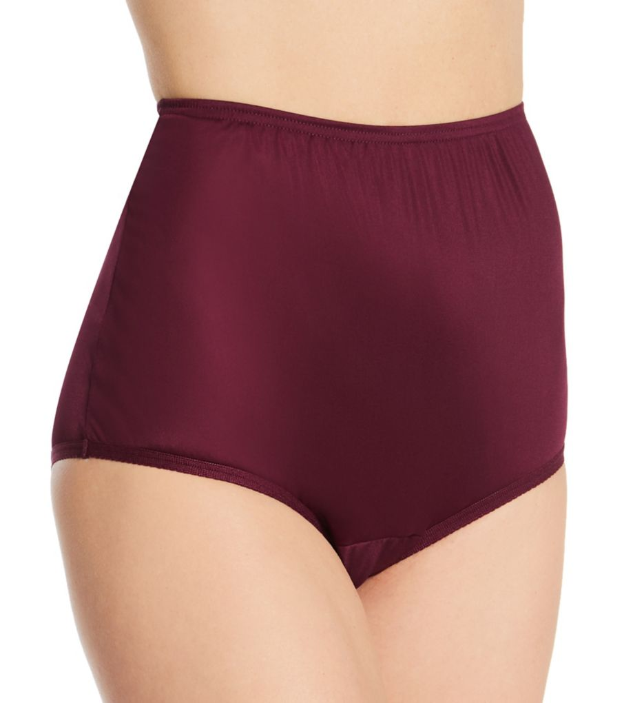 Vanity Fair Perfectly Yours Ravissant Tailored Brief Panties 15712