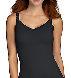 Vanity Fair Perfect Lace Spin Camisole With Lace 17166