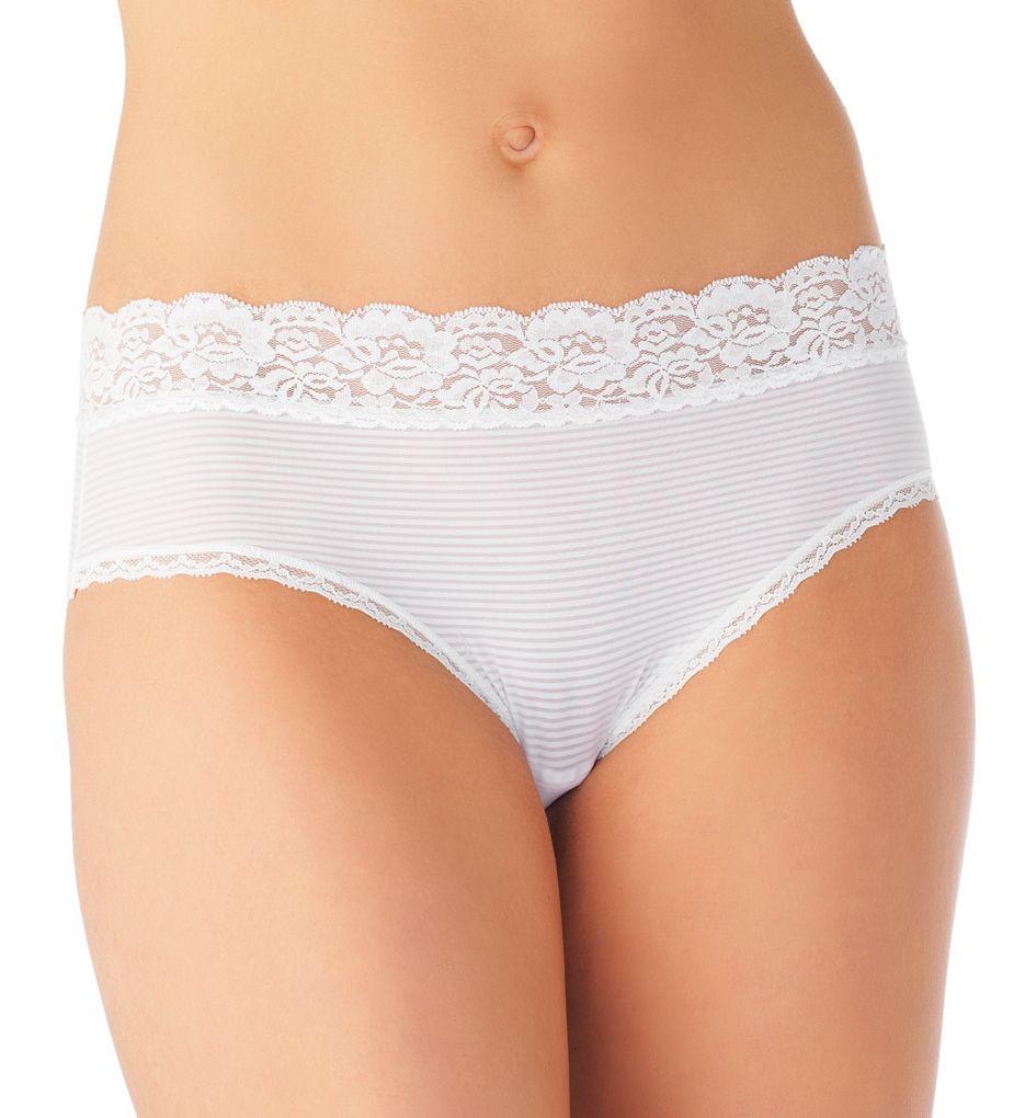 Vanity Fair Body Caress Ultimate Comfort Hipster Panty 18281