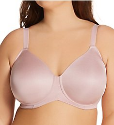 Vanity Fair Beauty Back Side Smoother Full Figure Wirefree Bra 71267