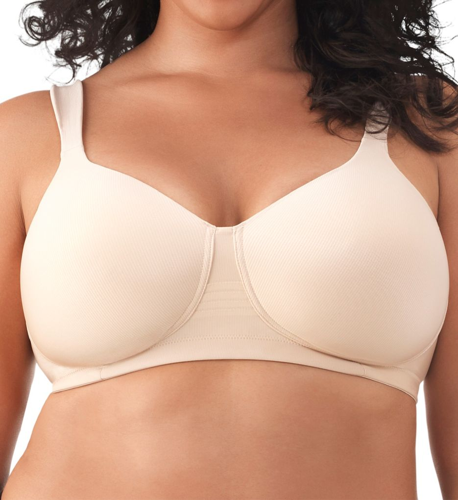 Vanity Fair Cooling Touch Wirefree Bra 71355