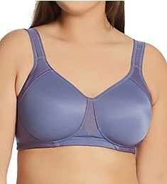 Vanity Fair Full Figure Wirefree Sports Bra 71500