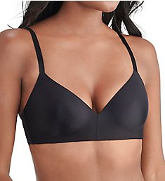 Vanity Fair Nearly Invisible Full Coverage Wirefree Bra 72200