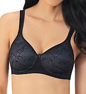 Vanity Fair Body Caress Lace Wirefree Bra 72336