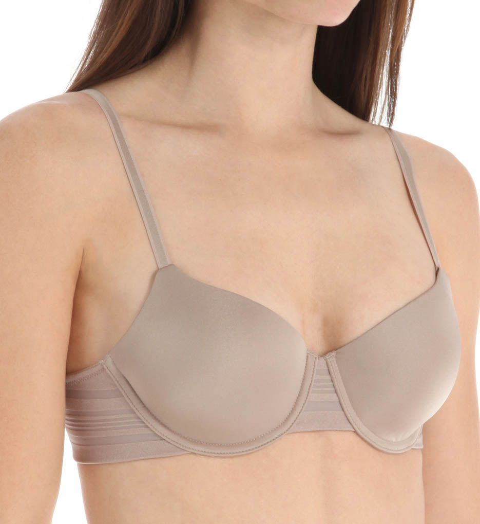 Vanity Fair Beautifully Smooth Invisible Lines Bra 75273