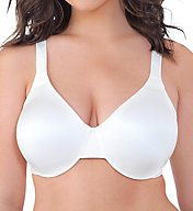 Vanity Fair Comfort Where it Counts Full Figure Underwire Bra 76090
