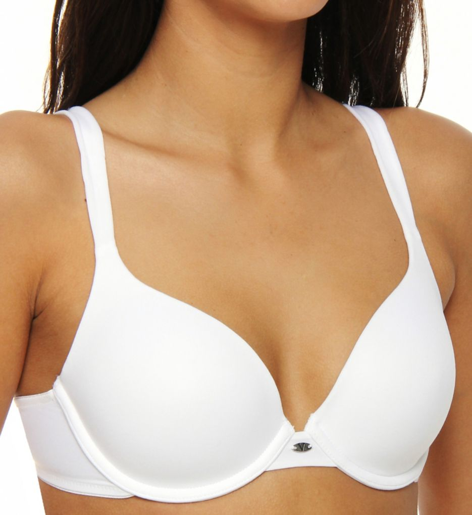 Vassarette Heavenly Lightly Padded Bra 75269