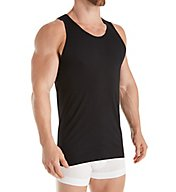 Zimmerli Pure Comfort Cotton Stretch Tank 1721460