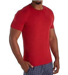 Zimmerli Winter Moments Short Sleeve T-Shirt 1738285
