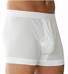 Zimmerli Business Class Open Fly Boxer Brief 220-547