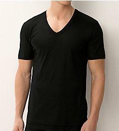Zimmerli Business Class V- Neck T-Shirt 2221472