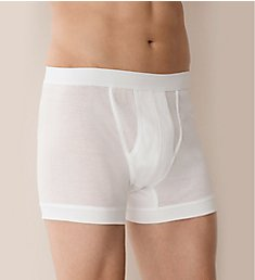 Zimmerli Business Class Open Fly Boxer Brief 2221476