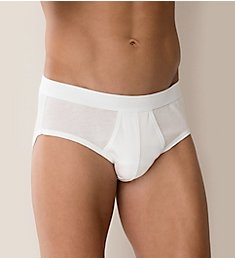 Zimmerli Business Class Open Fly Brief 2221479