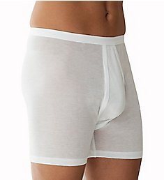 Zimmerli Royal Classic Open Fly Boxer Brief 252-842