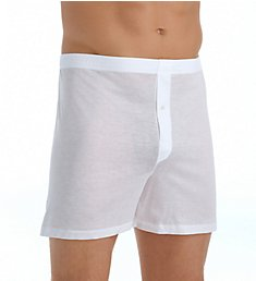 Zimmerli Royal Classic Open Fly Boxer 252-846