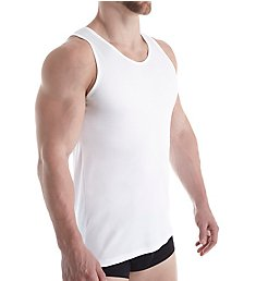 Zimmerli Sea Island Luxury Cotton Tank 2861440