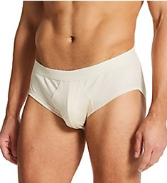 Zimmerli Sea Island Luxury Cotton Brief 2861444