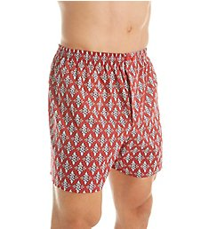 Zimmerli Nordic Winter Moments Premium Boxer 4662751