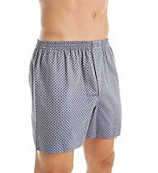 Zimmerli Grammar Of Ornaments Premium Dot Boxer 4670751