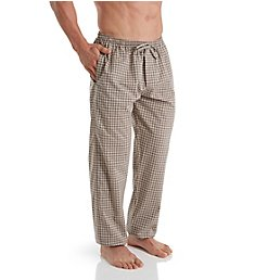 Zimmerli Linear Compositions Cotton PJ Pant 4686758
