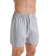 Zimmerli Perfect Symmetry Silk Blend Boxer 4694751