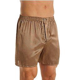 Zimmerli 100% Silk Solid Boxers 6000751
