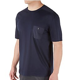Zimmerli Modern Lounge Cotton Modal Blend T-Shirt 8520-91