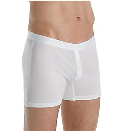 Zimmerli Raw Charmeuse Silk De Luxe Open Fly Boxer Brief 8521408